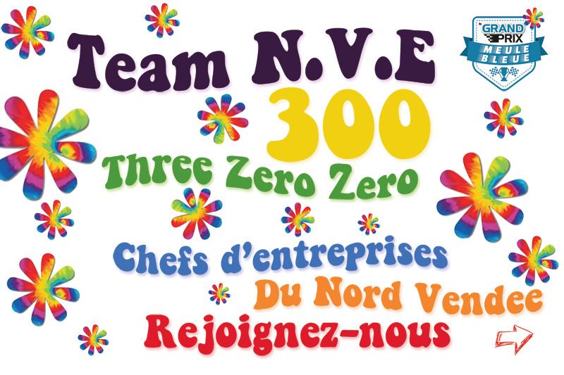 Meule Bleu 2016 Team NVE