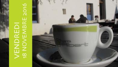 visite NVE cafés Albert