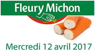 Visite Fleury Michon NVE