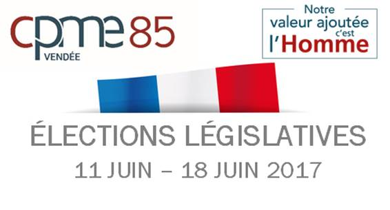 CPME85 législatives